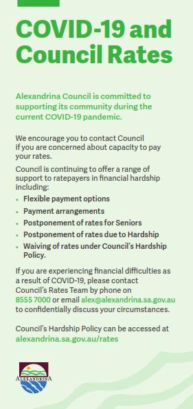 COVID Rates 1