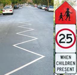 School Zones Image