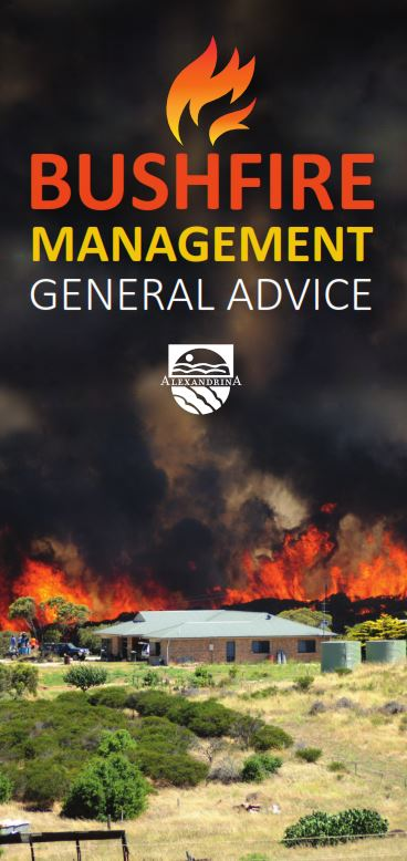 Bushfire General Advice