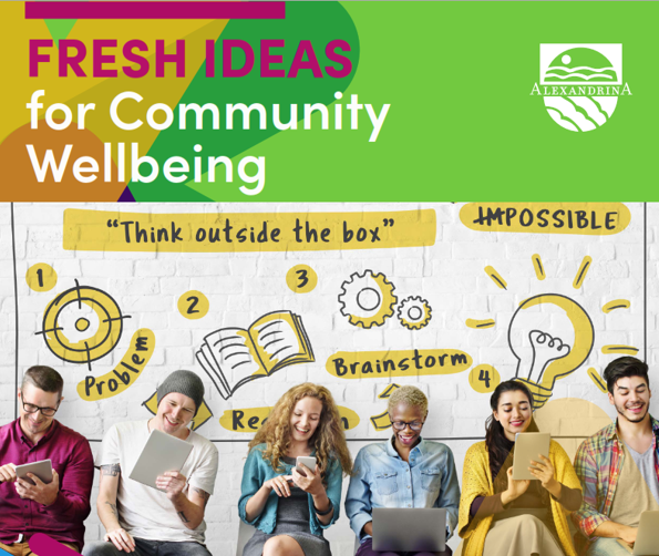 comm wellbeing